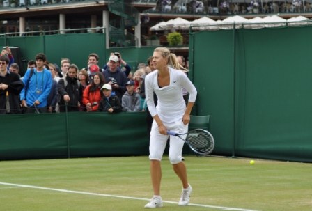 Sharapova vs halep betting preview betting odds calculator horse racing