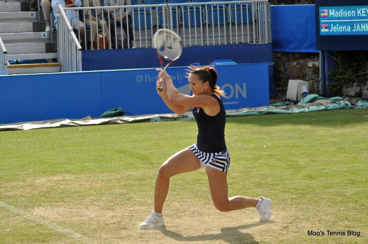 Tennis Prediction Blogs