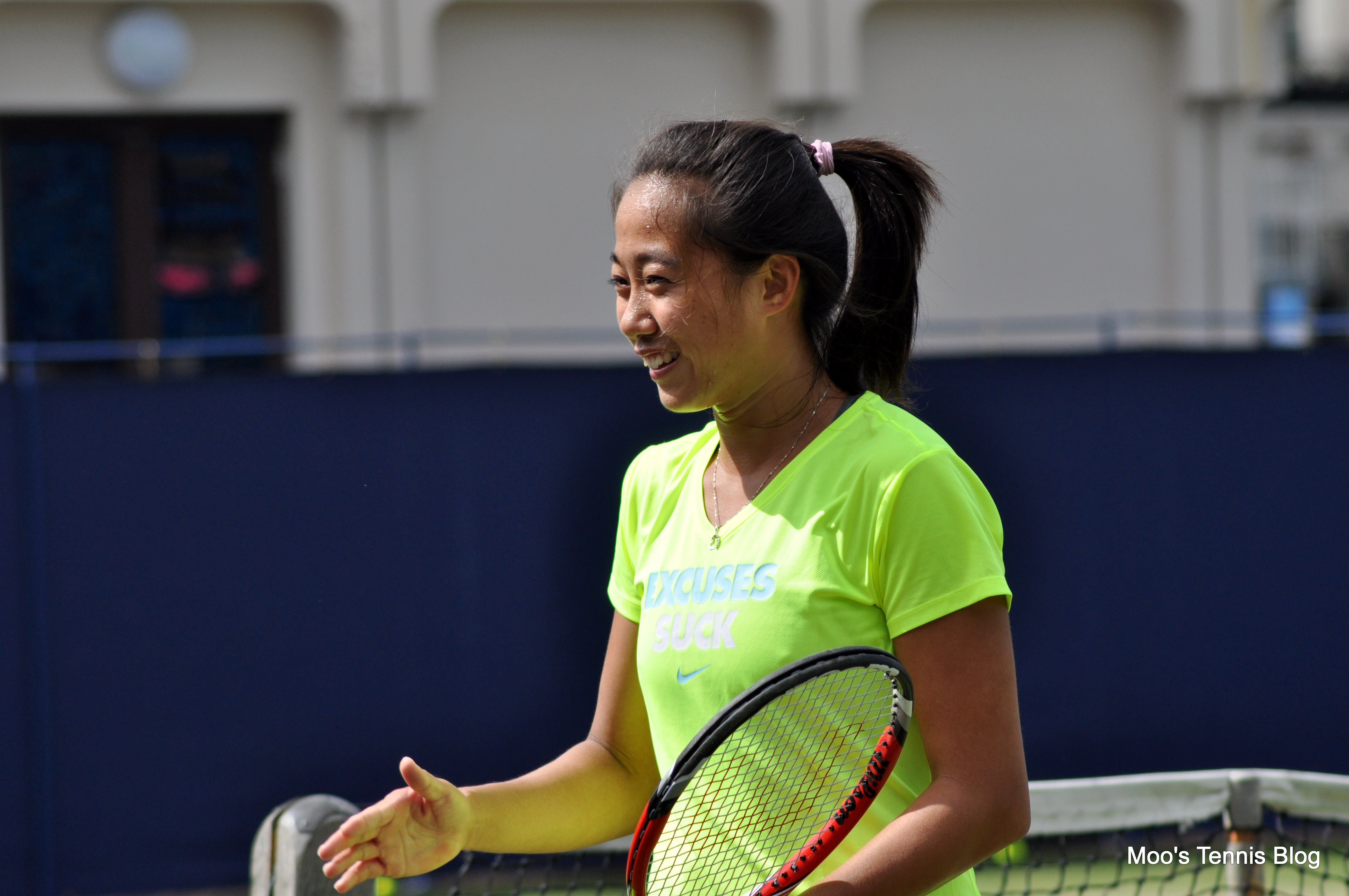 sports shoes beadc 2bf41 Women s Australian Open, R4 Previews for Monday  Makarova v Konta ...