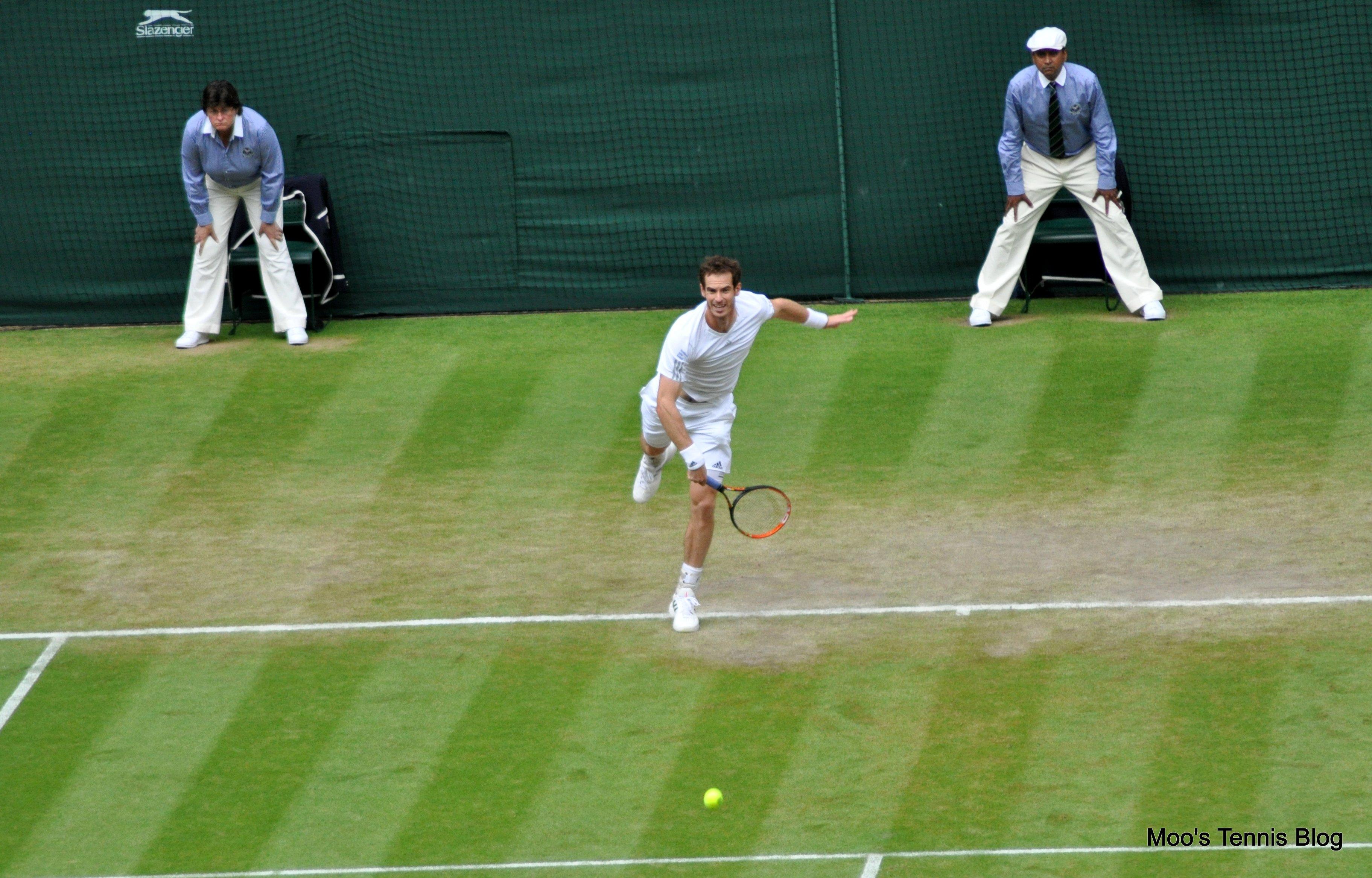 2015 Australian Open Men S Final Preview Novak Djokovic V Andy Murray Moo S Tennis Blog