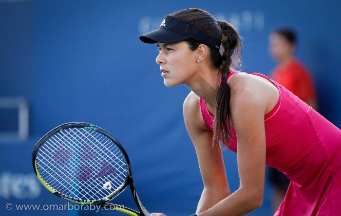 2014_08_13  W&S Tennis Wednesday Ana Ivanovic