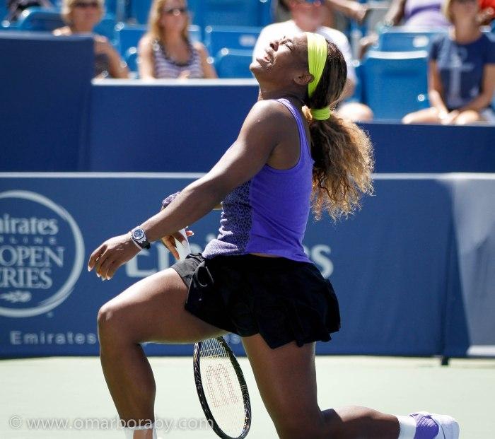 2014_08_13  W&S Tennis Wednesday Serena Williams-5