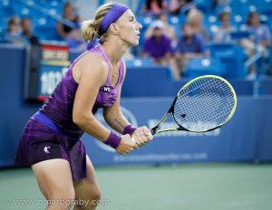 2014_08_13  W&S Tennis Wednesday Svetlana Kuznetsova-2
