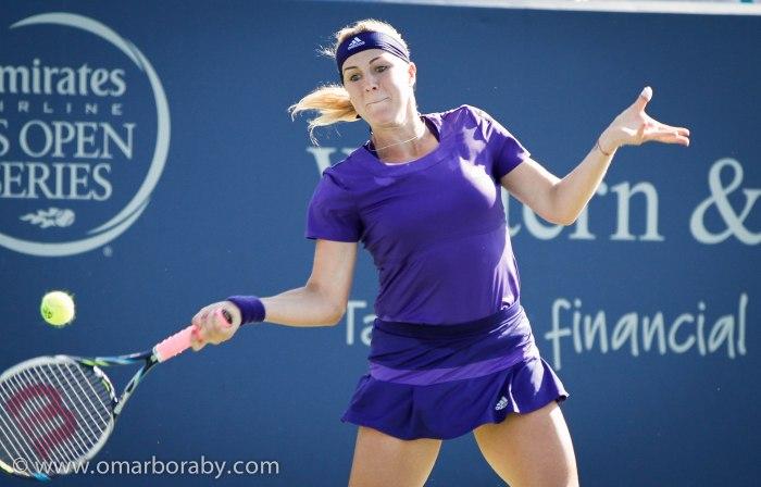 2014_08_14  W&S Tennis Thursday Anastasia Pavlyuchenkova-4