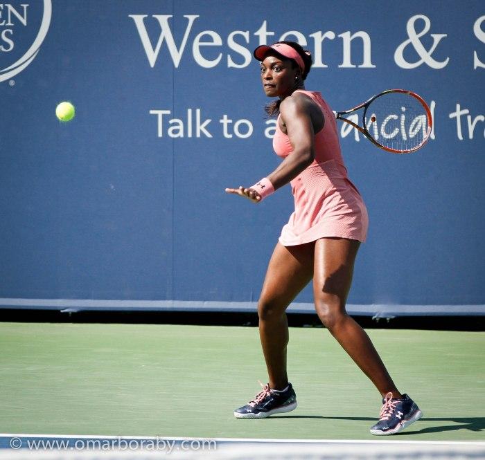 2014_08_14  W&S Tennis Thursday Sloane Stephens-3