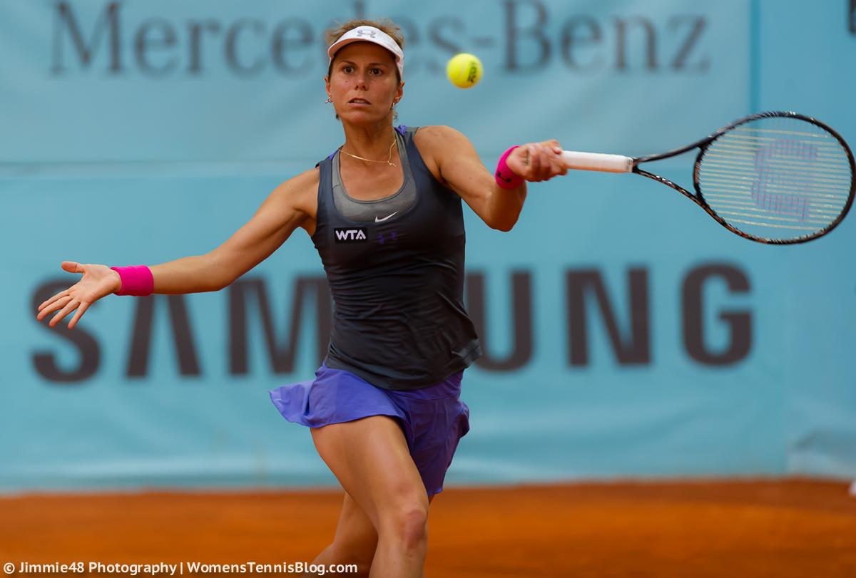US Open Day 8, 4th Round Previews: Halep v Lisicki ...Varvara Lepchenko Matches