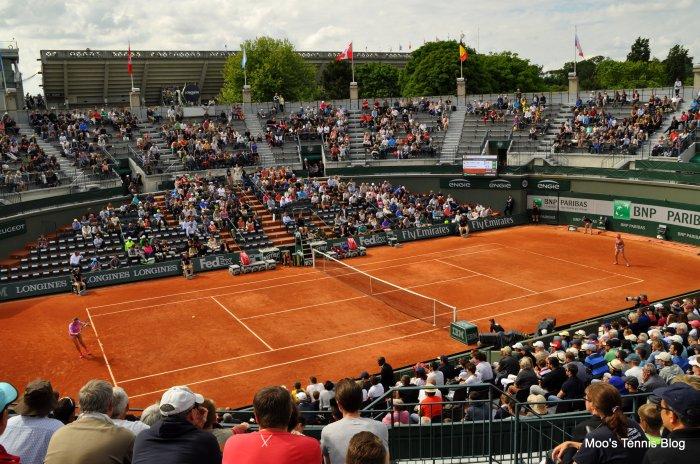 Court 1 RG