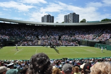 Wimbledon No.1 Court