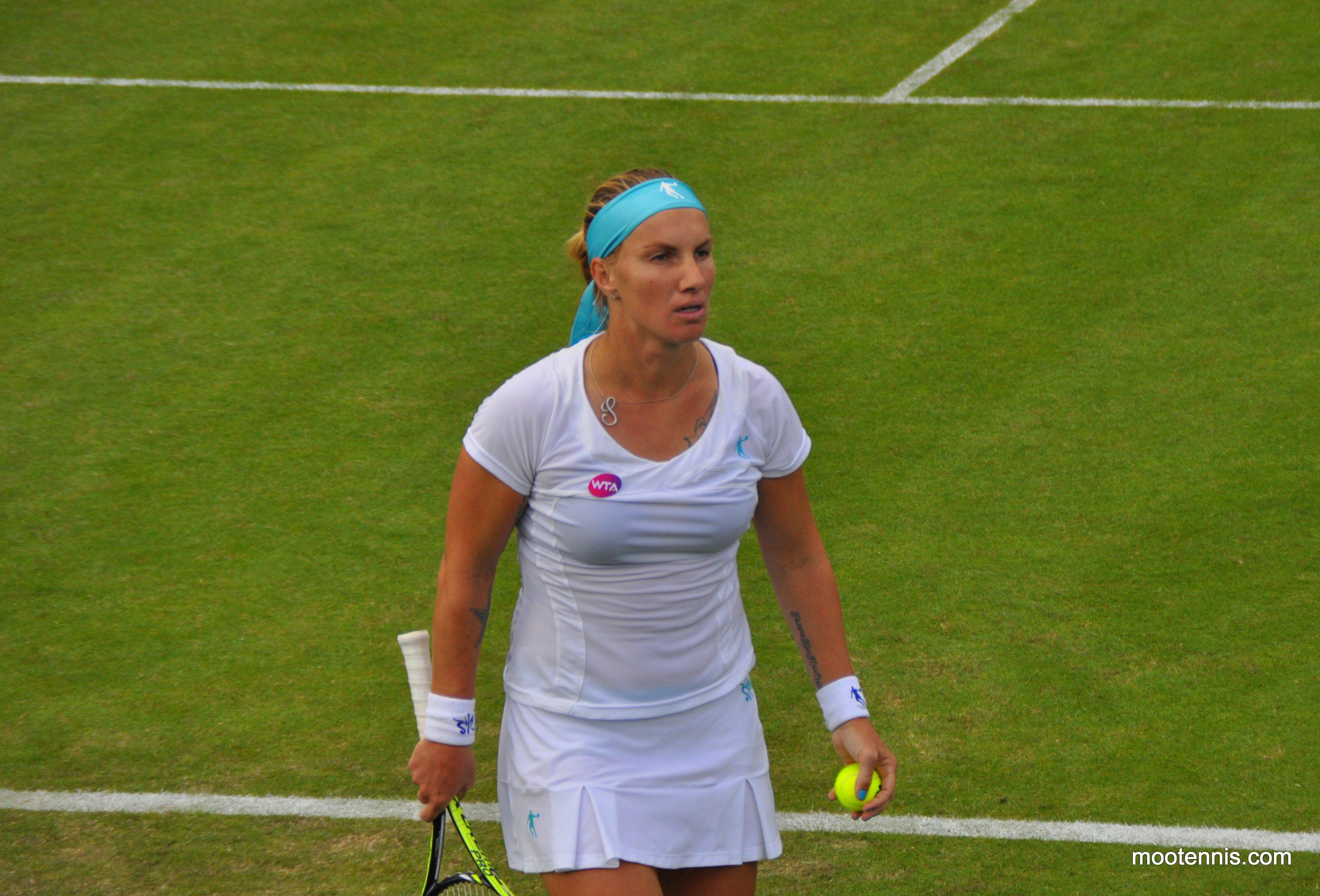 WTA Miami Open 2016 Final Preview Victoria Azarenka v Svetlana