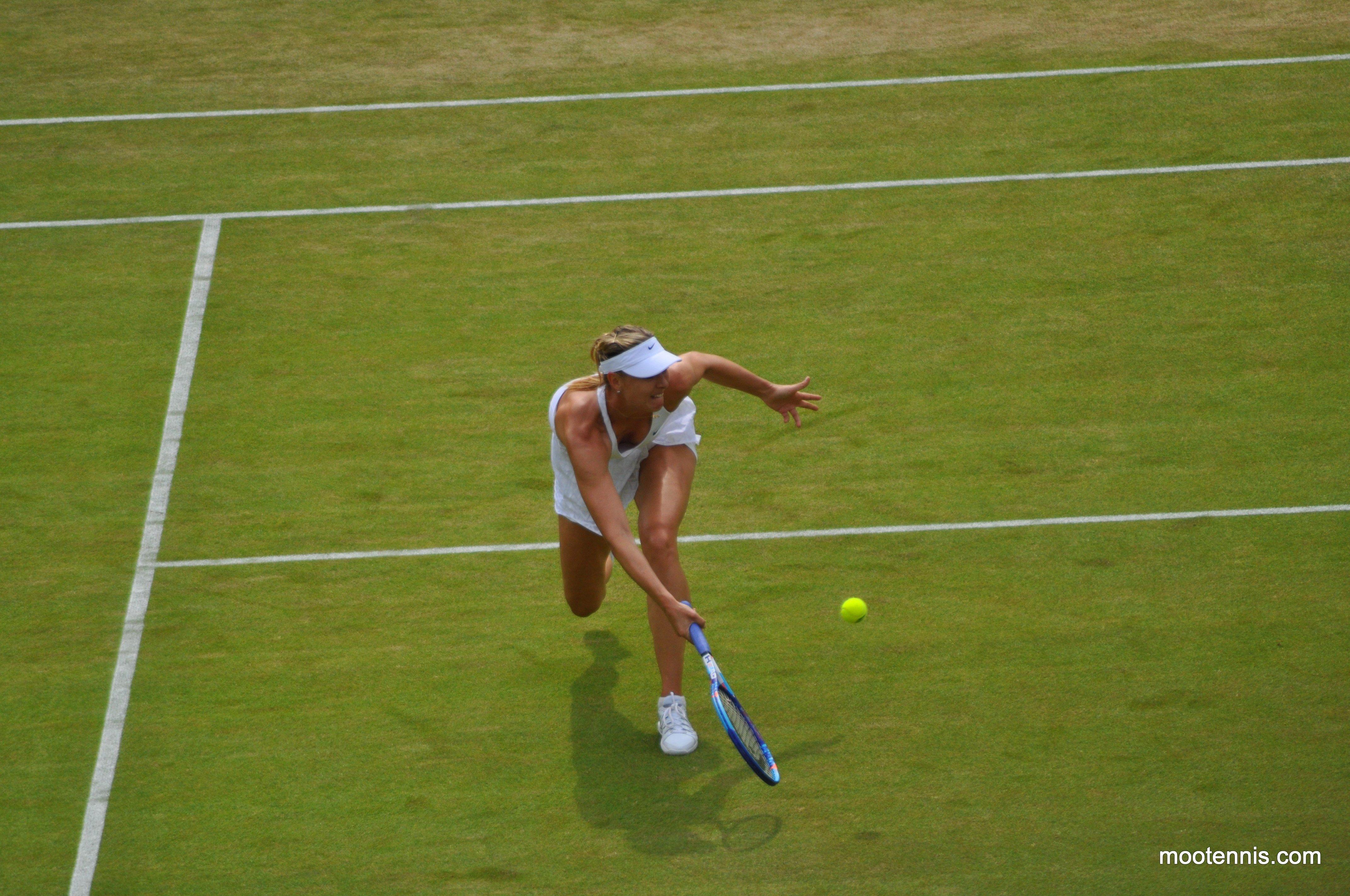 Dsc Sharapova Wozniacki Seoul