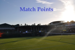 Match Points