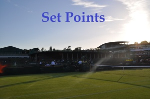 Set Points