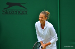 Pliskova