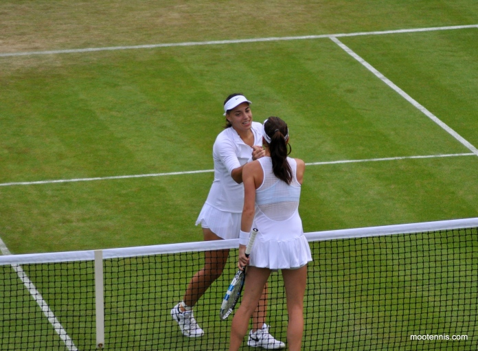 Radwanska and Konjuh