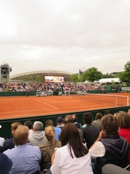Goerges Puig court