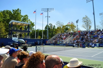 US Open Court 13
