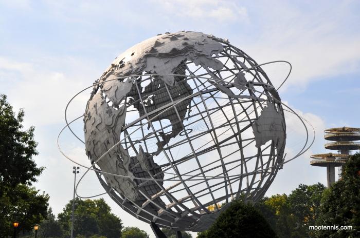 Globe US Open