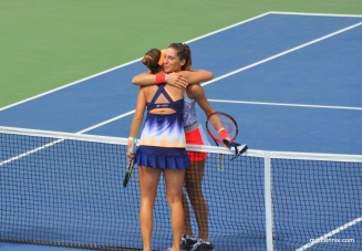 Bencic Petkovic US Open