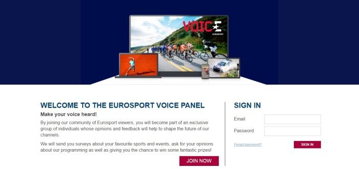 euro-voice