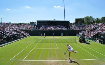 Wimbledon Court 3