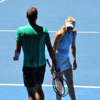 Bouchard and Pospisil