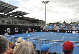 Sydney Court 1