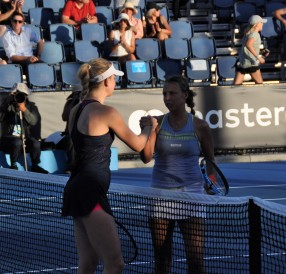 Kontaveit and Barthel