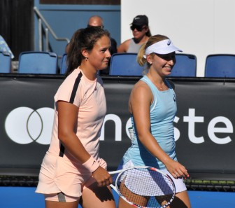 Kasatkina and Gavrilova