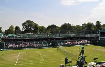 Wimbledon Court 12