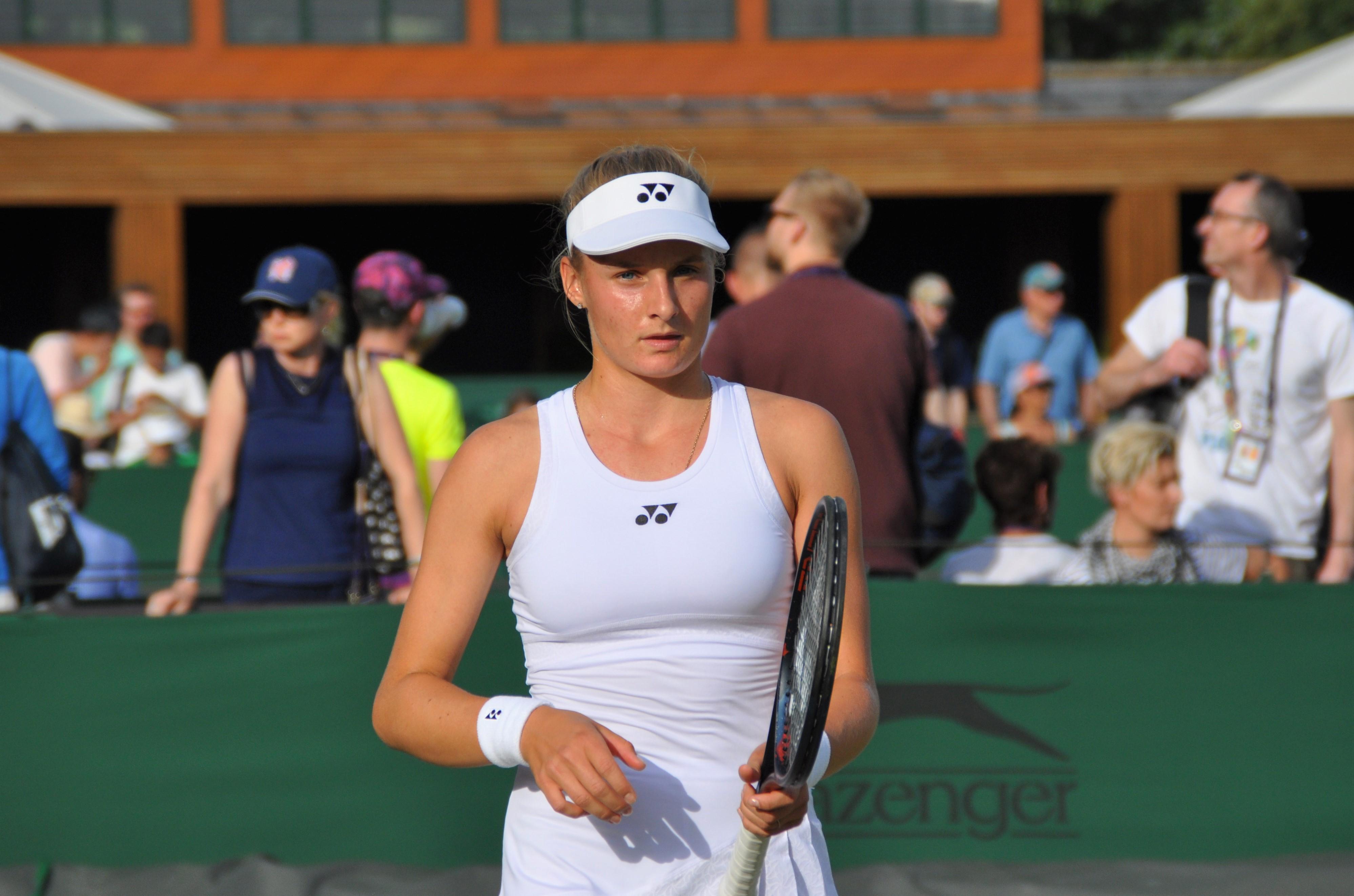 Wednesday S Set Points Toronto 2019 Bencic Extends Winning Streak Yastremska Through To R3 Moo S Tennis Blog