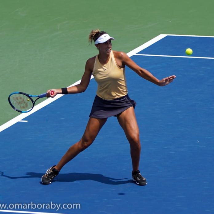 Madison Keys-8